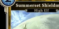Summerset Shieldmage