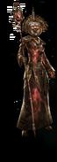 Celestial Mage concept