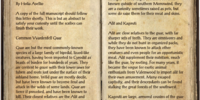 Morrowind Fauna, Part One
