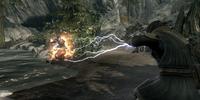Sparks (Skyrim)