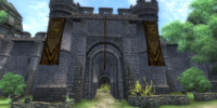 Castle Bravil