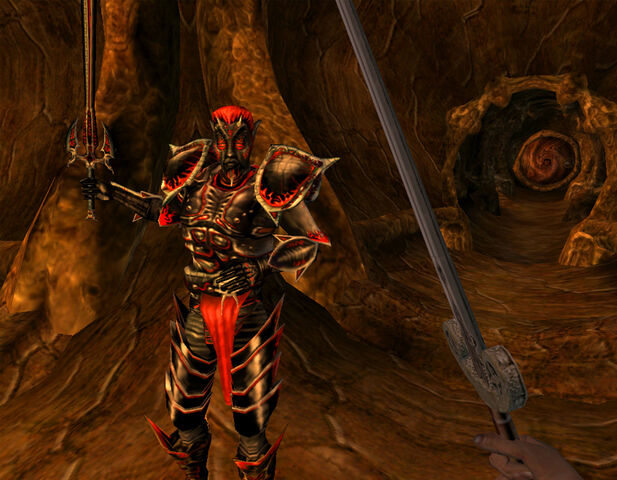 File:Dremora Screenshot.jpg