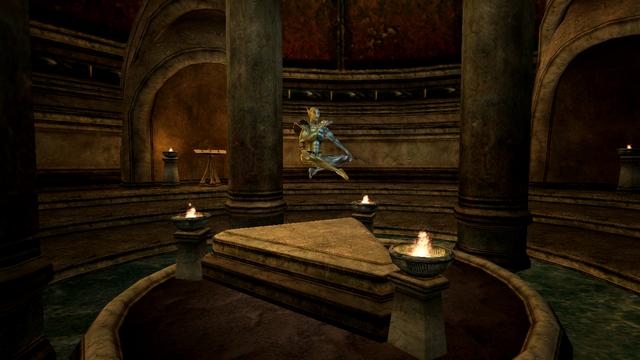 File:Hortator and Nerevarine - Morrowind.png