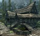 Sleeping Giant Inn