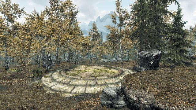 File:Dragon Mound Autumnshade Woods.png