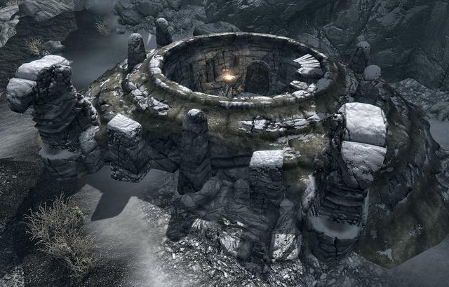 File:Ysgramor's Tomb.png