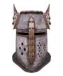 Helm of the Crusader