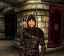 Dark Brotherhood Murderer
