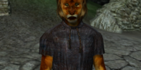 Ken's Tester Khajiit for Christiane