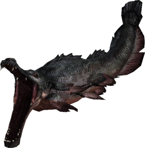 File:TESV Creature Slaughterfish.png