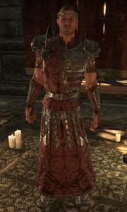 Count Carolus Aquilarios