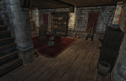 Glarthir's House FirstFloor