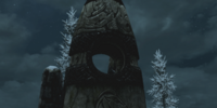 The Steed Stone (Skyrim)