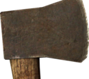 Poacher's Axe