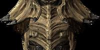 Dragonplate Armor (Armor Piece)