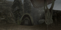 Senim Ancestral Tomb