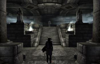 Oblivion Pale Pass Ring Quest