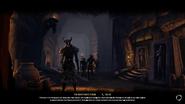 The Bastard's Tomb (Location) Loading Screen