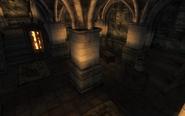 Dynari Amnis's house basement