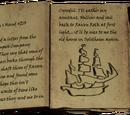Gratian's Journal