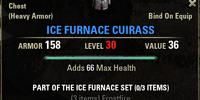 Ice Furnace