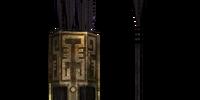 Dwarven Sphere Centurion Arrow