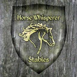 File:TESIV Sign Horsewhisperer Stables.png