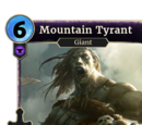 Mountain Tyrant