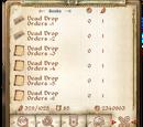 Dead Drop Orders
