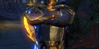 Lieutenant Ehran