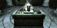 The Shrine of the Crusader