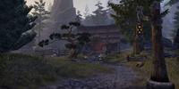 Thulvald's Logging Camp