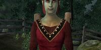 Drarana Thelis