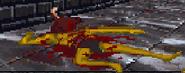 Minotaur Arena dead