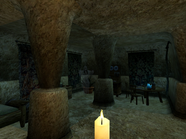 File:Vivec, St. Delyn Waistwork North-One Interior Morrowind.png