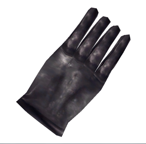 File:TES3 Morrowind - Glove - Right Bal Molagmer Glove.png