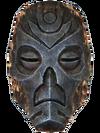 Nahkriin Mask