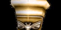 Imperial Templar Left Bracer