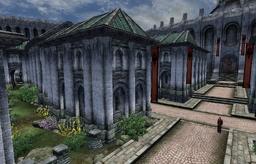 Imperial City - Elven Gardens District