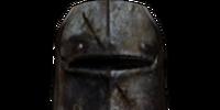 Iron Helmet (Morrowind)