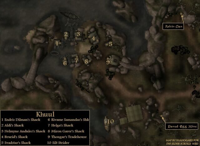 File:TES3 Morrowind - Khuul and environs - locations map.jpg