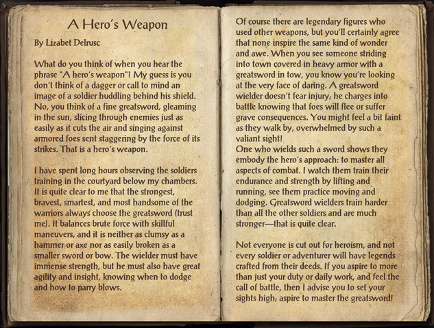 File:A Hero's Weapon.png