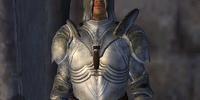 Battlehorn Man-At-Arms