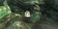 Crayfish Cave