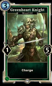 Greenheart Knights