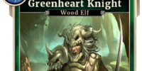 Greenheart Knight