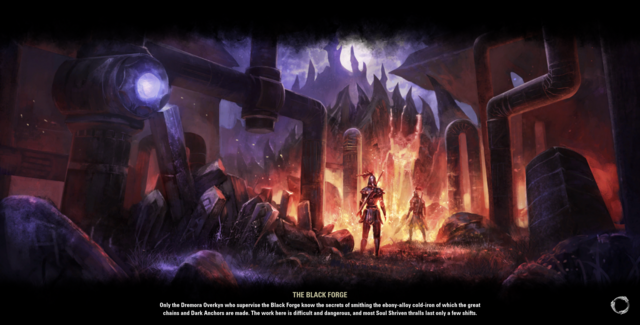 File:The Black Forge Loading Screen.png