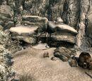 Iron-Breaker Mine