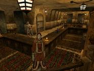 Telvanni Canton, The Lizard's Head Morrowind