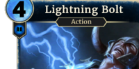 Lightning Bolt (Legends)